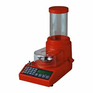 Hornady Lock N Load Auto Charge Powder Automatic Manual Scale & Dispenser Quick