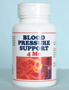 BEST HIGH BLOOD PRESSURE PILLS to Lower BP Naturally Advanced Hypertension