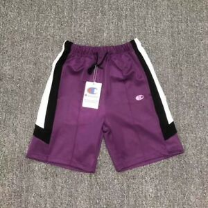 Summer men's beach pants embroidered shorts men and women casual running shorts