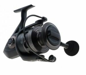 Penn CONFLICT 6000 Spin Fishing Spin Reel + Warranty + Free Postage BRAND NEW g