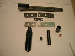RCBS Progressive Green Machine 9MM Conversion Kit (Progressive Press Parts)
