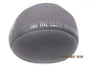 NEW OPS-CORE FAST PADDED HELMET COVER  MEDIUM or LARGE BALLISTIC  CARBON MEDLG