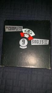The  Complete StaxVolt Singles 1959-1968 [Box] (9) CD