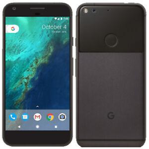 Google Pixel XL  32GB 128GB  Verizon  G-2PW2100