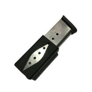 Horizontal Magazine Holster for 1911 in 45 Mag Pouch Carrier