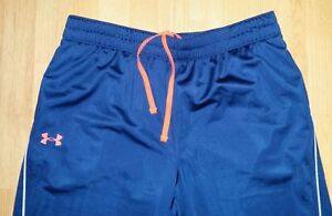 Men's Under Armour All Season Gear Striaight Fit Sweat Pants Size XL