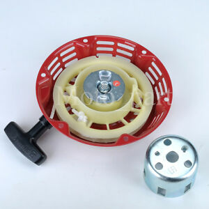 Recoil Starter For Pacific HydroStar 2500PSI 3GPM 212CC 6.5HP Pressure Washer