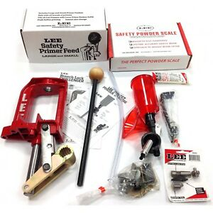 NEW Anniversary Challenger Kit II with the Lee Safety Scale FREE SHIPPING IN USA