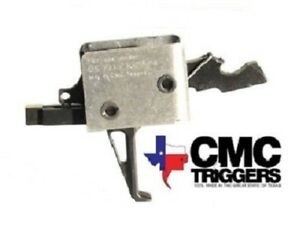 CMC 3.5 Flat Single Stage TRIGGER Drop-In Kit 91503 *NEW*