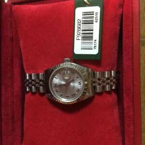 For Rolex Watches Women from japan (6252