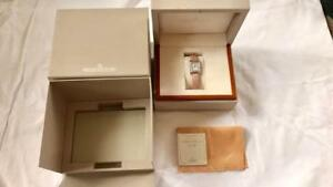 Jaeger-LeCoultre Reverso Lady from japan (6199
