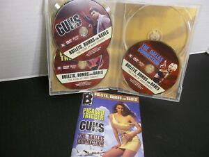 BULLETS BOMBS AND BABES  THE FILMS OF ANDY SIDARIS  PICASSO TRIGGER  GUNS
