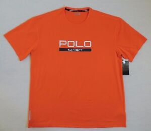 Polo Ralph Lauren Sport Performance Thermovent Athletic Gym Tee T Shirt Big Tall $31.90