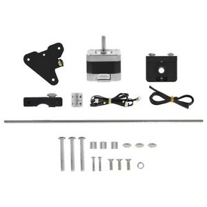 3D Printer Dual Z-axis Upgrade Kit Lead Screw 17Stepper Motor For Creality CR-10