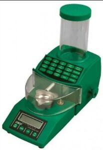 RCBS Chargemaster Combo Reloading Powder Measure. 98923. New