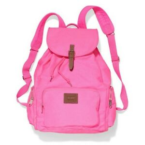 Victoria's Secret Pink Backpack $39.00