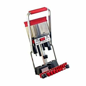 LEE Precision II Shotshell Reloading Press 12 GA Load All (Multi) 1-(Pack)