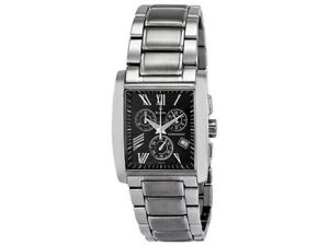 Bulova Bracelet 96G45 Wrist Watch for Men