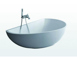 Mastella Design bathtubs VANITY traditional bathtub VA02