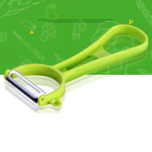 KOK Y Peeler Potato Vegetable Peeler Easy to use Swiss Style