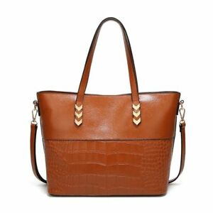 Luxury Women Handbags Crossbody Bag Designer Leather Shoulder Satchel Top Bags