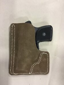 Leather Pocket Holster Lcp For Sale