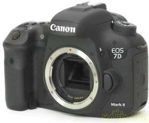 CANON ESO 7D MARK‡U 18-135mm lens kit
