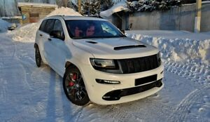 DEMON Hood  Bonnet for Jeep Grand Cherokee WK2 SRT8Laredo - SCL Performance™