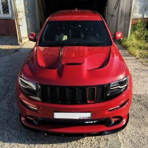 Hood  Bonnet for Jeep Grand Cherokee WK2 SRT8Laredo 2011-18  SCL Performance™