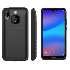 Battery Case For Huawei P20 Lite Shockproof Nova 3e Backup Cover Ppower Bank