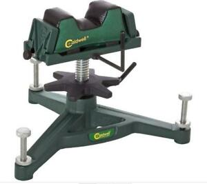 Caldwell Rock Front Shooting Rest Range Shooting Bench Gun Stand Rifle Steady