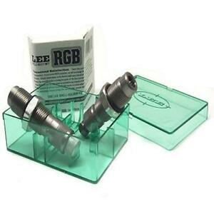 Lee Precision Rgb Reloading Dies For 270 Win # 90875