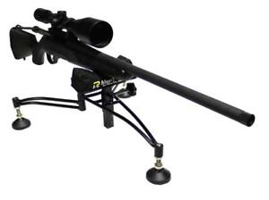 New Max-target Shooting Bench Rest With Folding Leg For Rifle Gun For Hunting