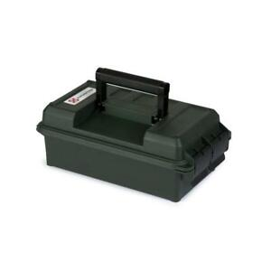 Xhunter Waterproof Utility Ammo Dry Box Hunting Fishing W Single Compartment