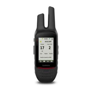 Garmin Rino 750 Handheld Touchscreen Gps Navigator Sensor Two-way Radio