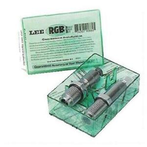 Lee Precision Rgb Reloading Dies For 22-250 Remington # 90872