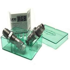 Lee Precision Rgb Reloading Dies For 30-06 Springfield # 90880