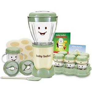 Countertop Blenders Baby Bullet Care System