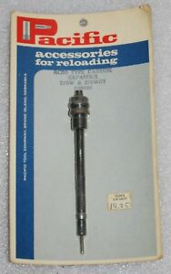 Pacific 040695 RCBS Carbide Expander (270 WIN-270 WBY)
