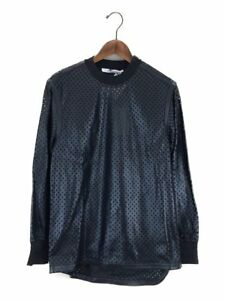 GIVENCHY Tops XS sheep leather BLK (K47122
