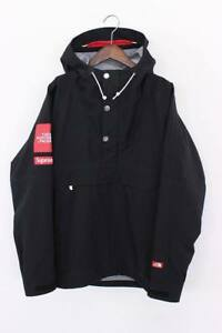 Supreme North Face 10SS Expedition Pullover Parker Mountain (K47381