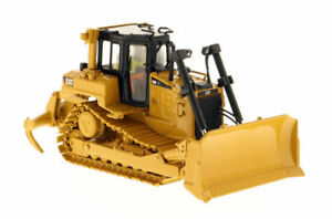 CAT D6R 150 Diecast Bulldozer Model Construction Vehicle Tractor Toy 85910