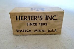 Herter's Vintage Slotted Style Shell Holder #2 for 30-30 Winchester-Original Box