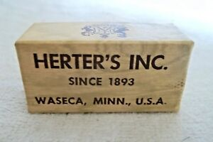 Herter's Vintage Slotted Style Shell Holder # 8 for the 300 H-H-Original Box