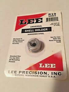 Lee Universal Shell Holder R19 (New)