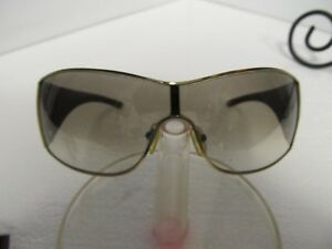 CHRISTIAN DIOR WOMEN'S AUTHENTIC DESIGNER SMOKE LENS SUNGLASSES