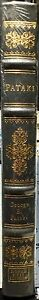 Pataki; An Autobiography; Easton Press SIGNED FIRST EDITION; #???1200; wCOA