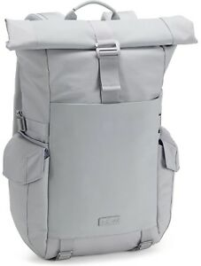 Under Armour Pro Series SC Backpack Leather Gray 1306057 941 New $250