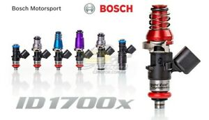 ID1700x for 84-98 993911 (non turbo). 14mm (purple) adapters. 6pcs