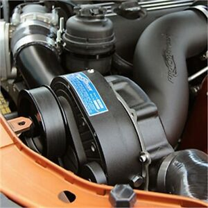ProCharger 1DG314P1XBBH High Output Intercooled Supercharger System 2011-2014 Ch